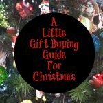 gift guide for christmas