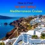 best mediterranean cruise deals