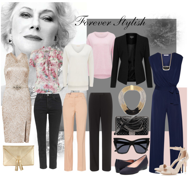 9 Super Style Tips For Staying Stylish Over 50 Lifestyle Fifty
