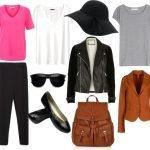 wardrobe basics