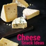 cheese snacks