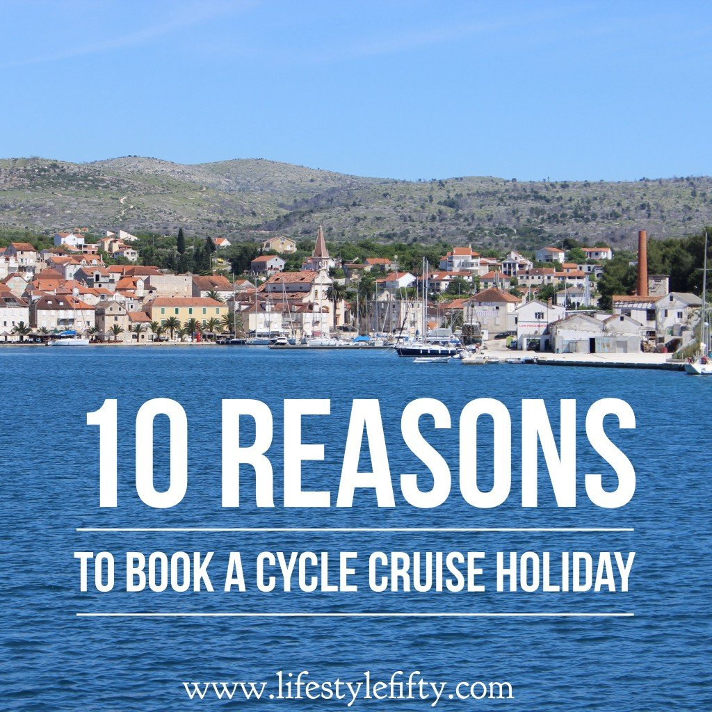 cycle cruise holiday