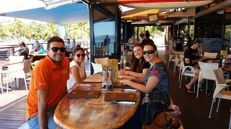 Magnetic Island, Townsville, TEQL