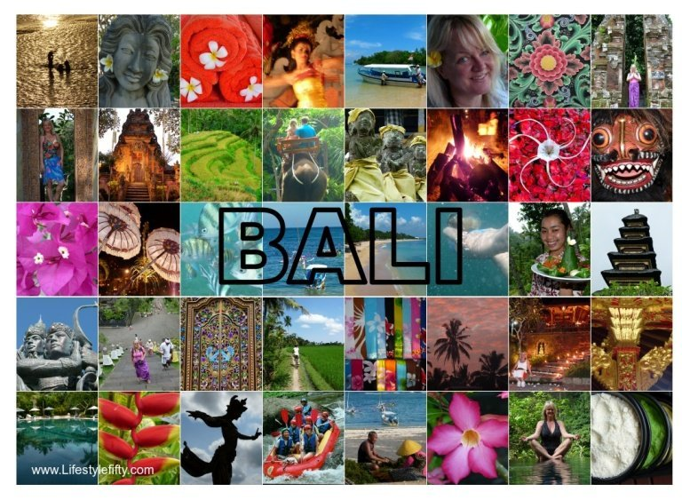 Bali one of the best places to retire where the wine is good