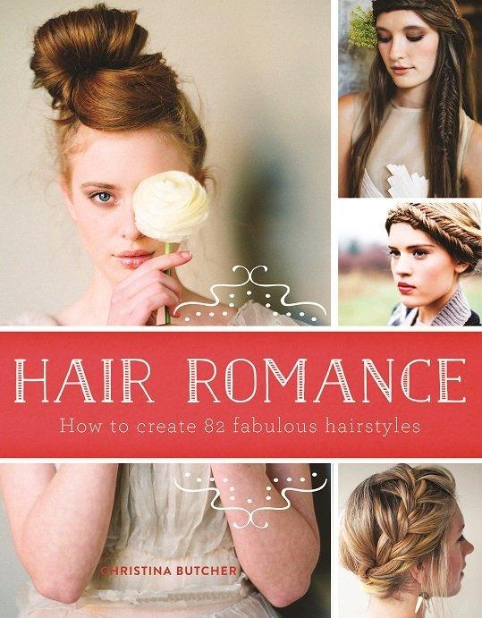 Hair Romance Cover sml