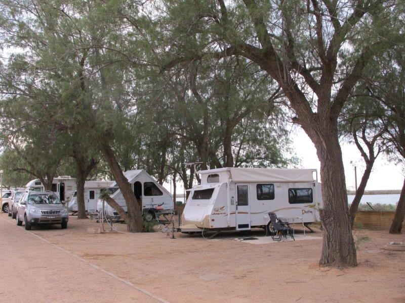 How to choose the right caravan for the retirement dream