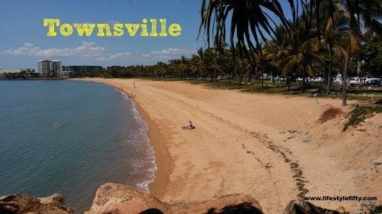 Townsville, Magnetic Island, Queensland