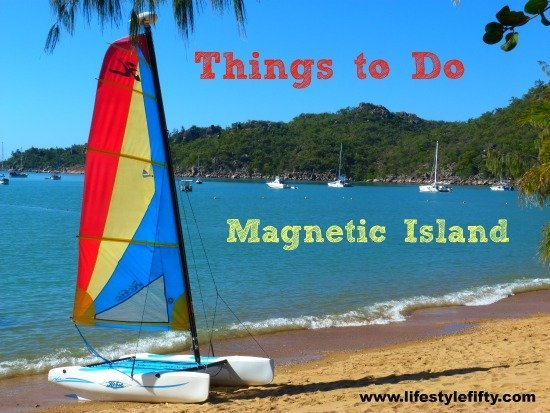 Things to do, Magnetic Island