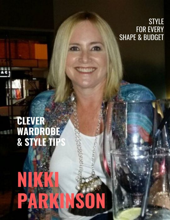 Nikki Parkinson on clever everyday style