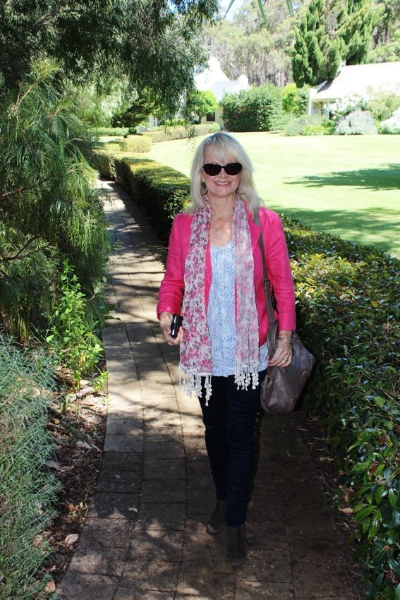 6 Style Tips For Over 50 Lifestyle Fifty