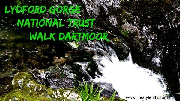 national trust walk dartmoor
