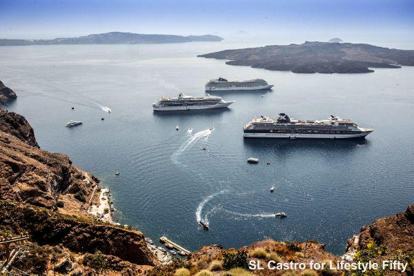 Best deals mediterranean cruises
