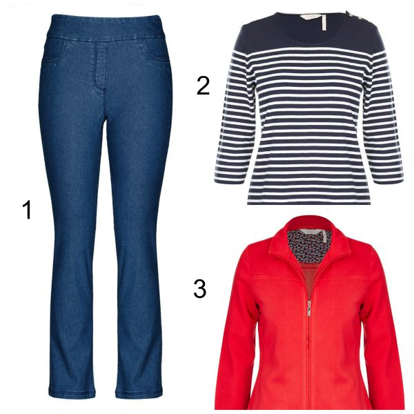 What to wear on a coach trip