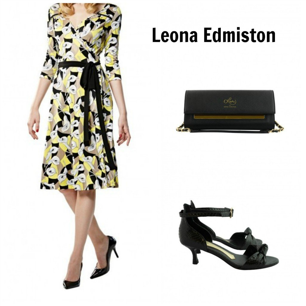 Leona Edmiston