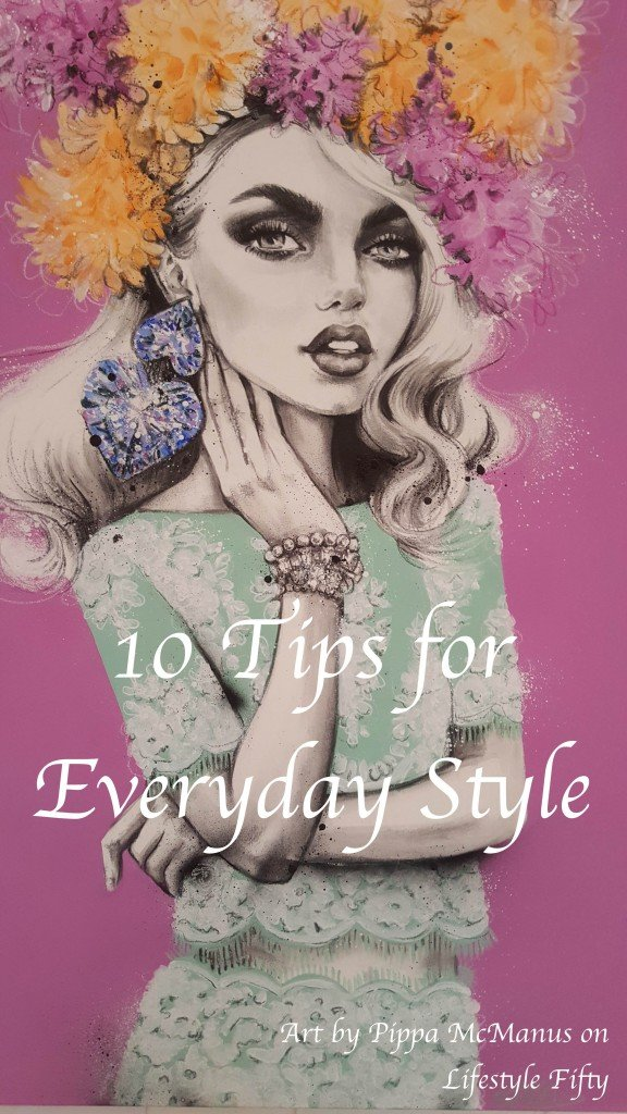 Tips for Everyday Style