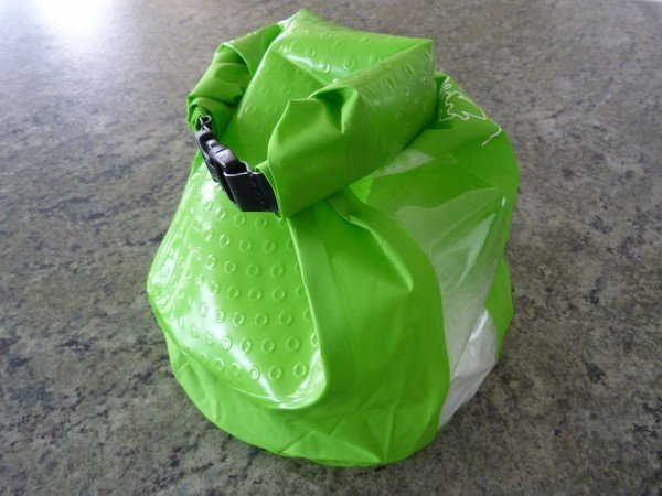 How to use a Scrubba Wash Bag