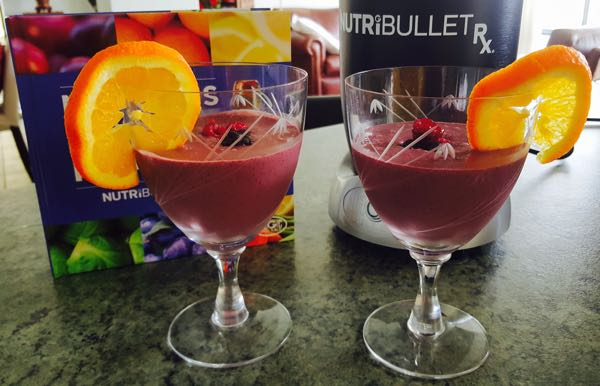 what to give the woman who has everything, nutri bullet