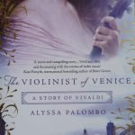 The Violinist of Venice – A Book Giveaway