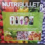 Why I love the NutriBullet!