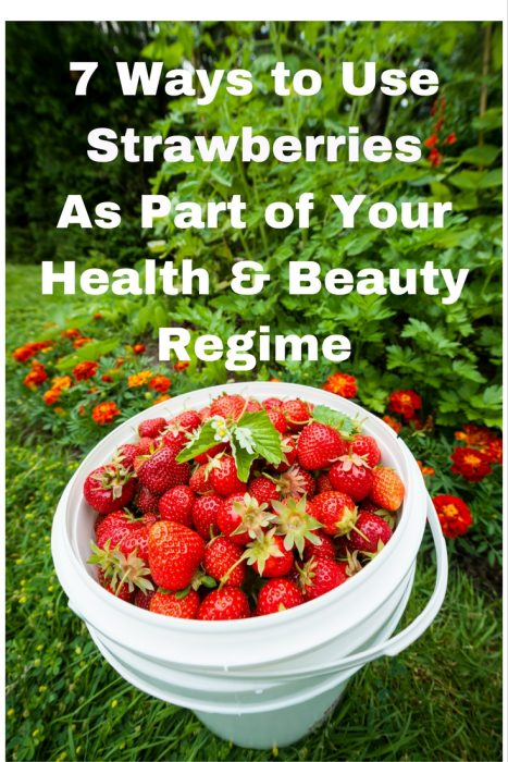 Strawberries-for-health-and-beauty