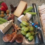 How to Create a Perfect Party Cheeseboard