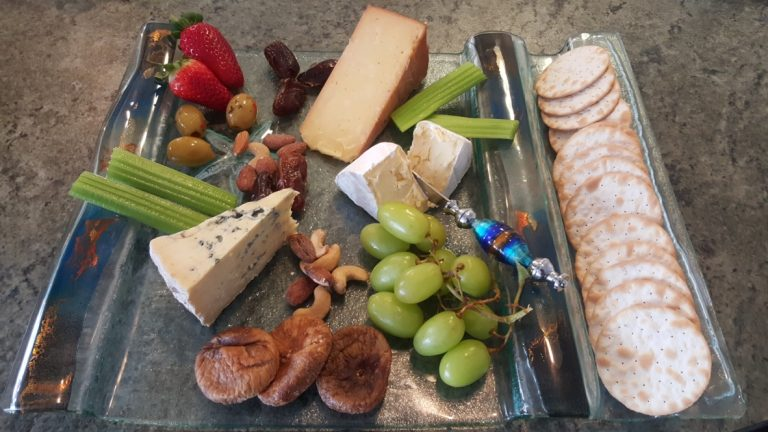 party cheeseboard