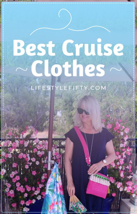 Best Cruise Clothes