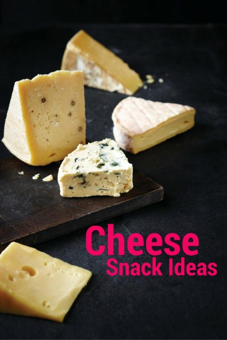 healthy cheese snacks, picture of cheeses