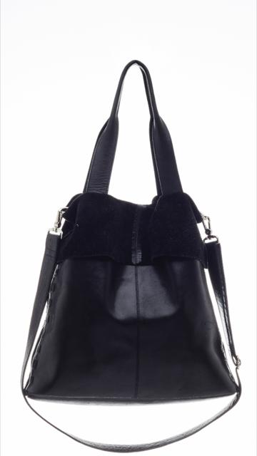 The Hannah Bag
