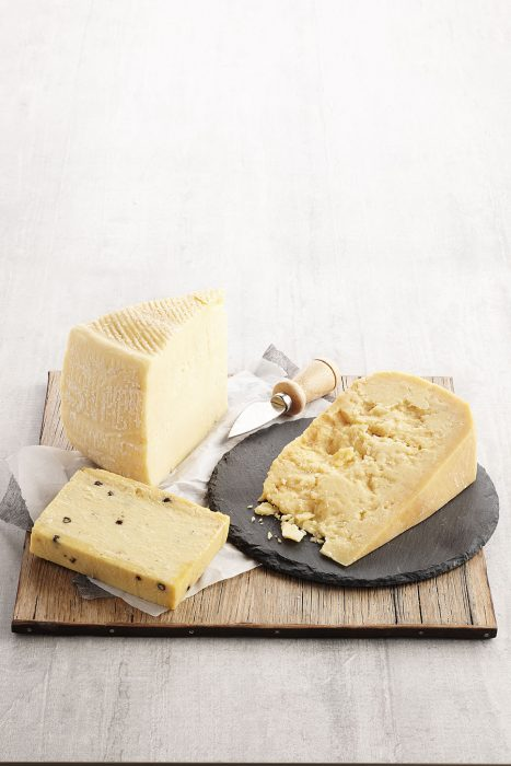 Healthy Ageing. Cheese, the unsung protein hero.