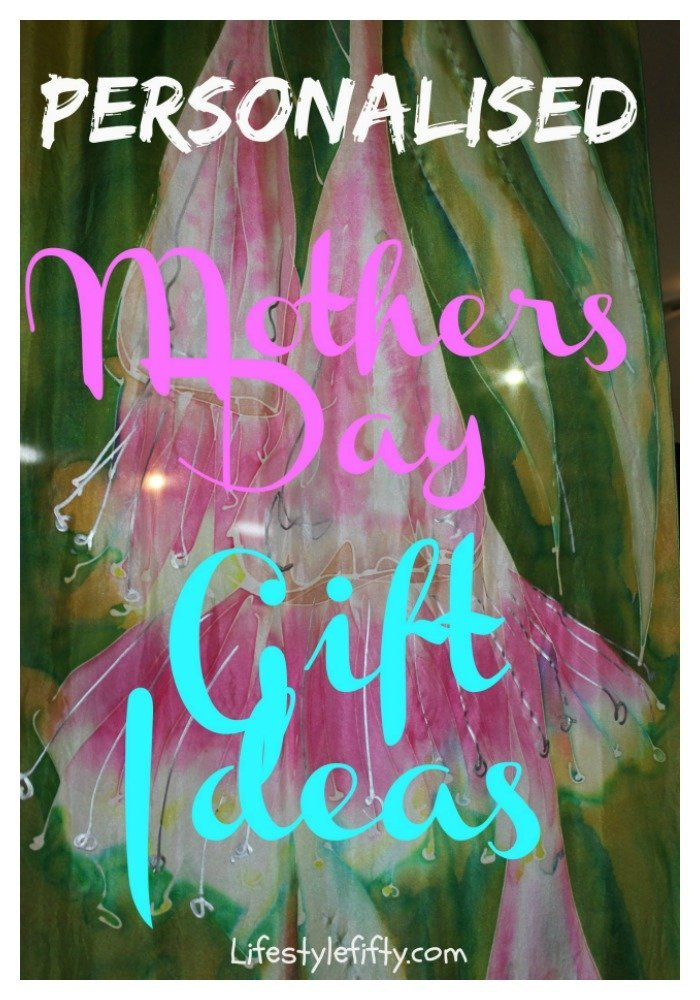 You're going to love these Personalised mothers day gift ideas