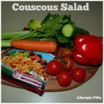 Cous Cous Salad Recipe