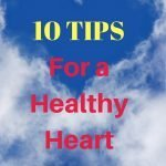 How Can I Have A Healthy Heart?