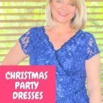 13 Top Tips for Christmas Party Outfits