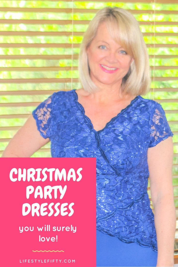 6dc17063fa 13 Top Tips for Christmas Party Outfits - Lifestyle Fifty
