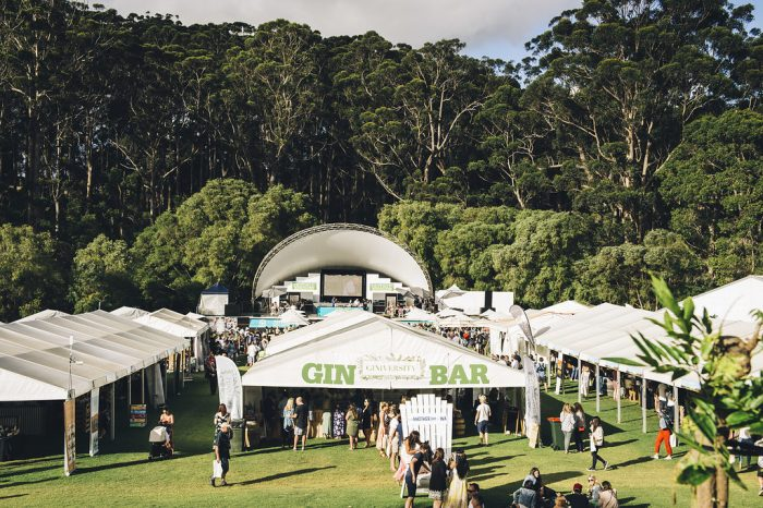 celebrity chefs in Margaret River