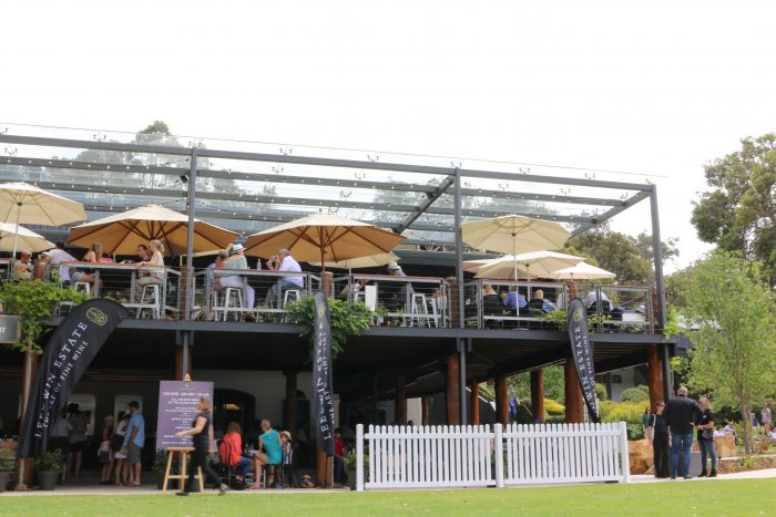 Leeuwin Wine Estate, Margaret River
