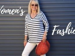 Mature Age Fashion over 50