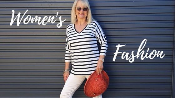 Mature Age Fashion over 50