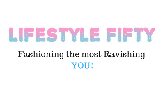 Fashioning the Ravishing YOU!