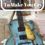 10 Songs That Make You Cry