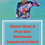 Best Swimwear for older women.