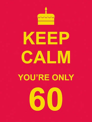 60th Birthday Messages Present Ideas And Thoughts On