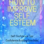 Improve Self Confidence as you Age