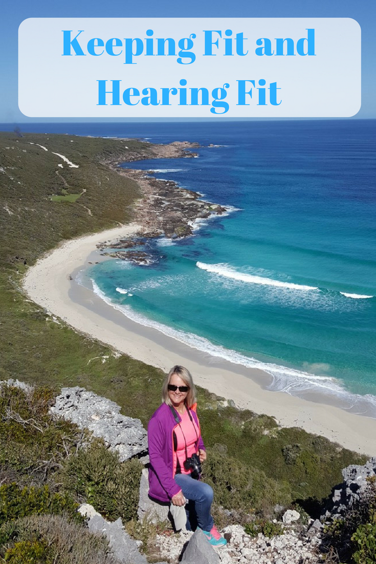 Hiking is a great way to keep fit, but are you hearing fit too? Australian Hearing. Find a centre near you.