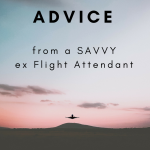 Senior Travel Advice from a Savvy ex Flight Attendant