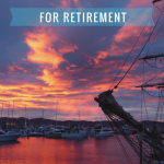 Save Money for Retirement – Ditch a Car