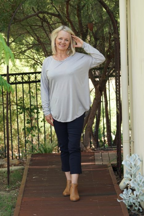 Sloppy Joe's - trendy clothes for women over 50