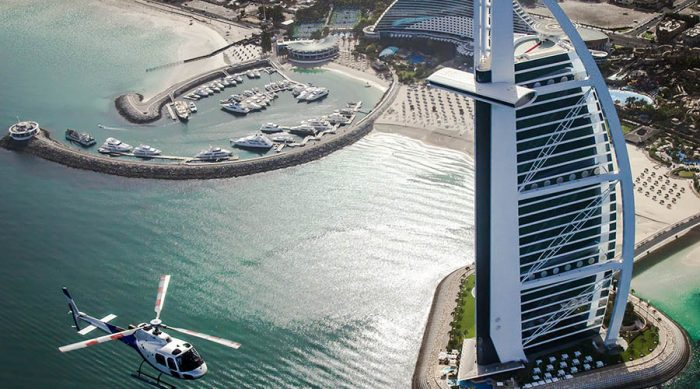 Dubai Sightseeing – 10 Things to do on a Short Stopover in Dubai