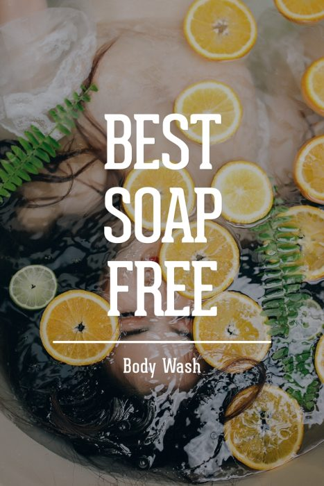 Best Soap Free Body Wash